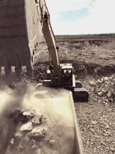 Hermiston Oregon Rock Crushing